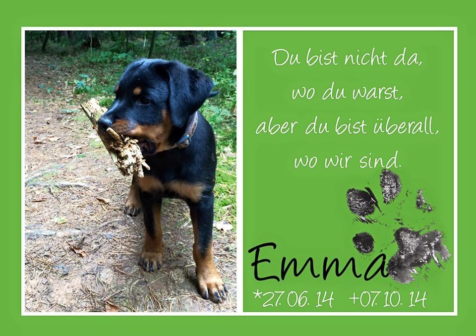 RIP Emma