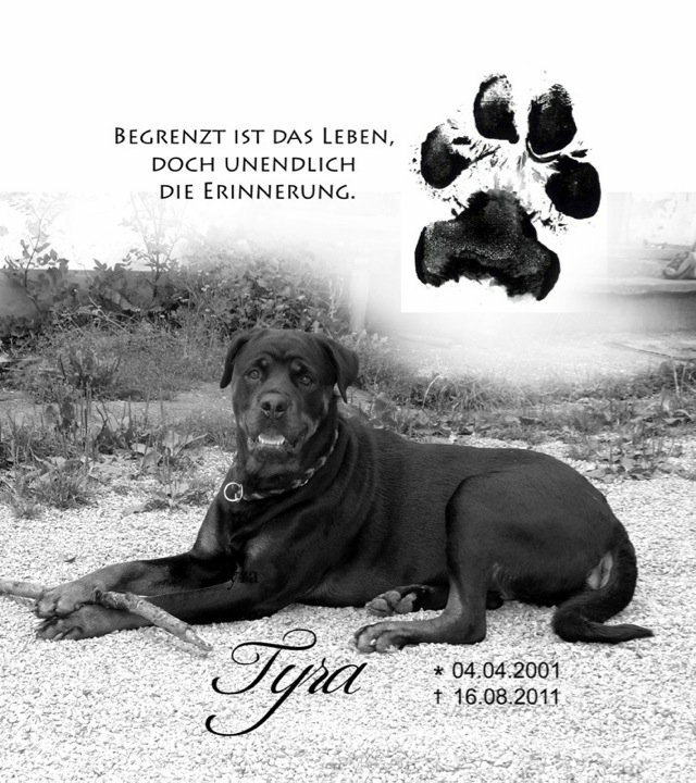 RIP Tyra